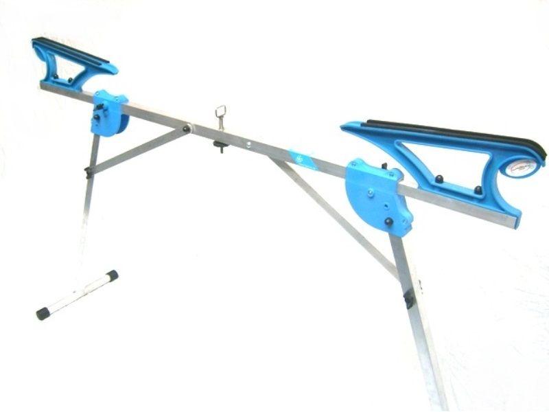 Складной станок для беговых лыж HaBrus Nordic ( готовый комплект)