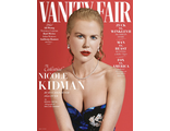VANITY FAIR Magazine May 2019 Nicole Kidman Cover Иностранные журналы, Intpressshop