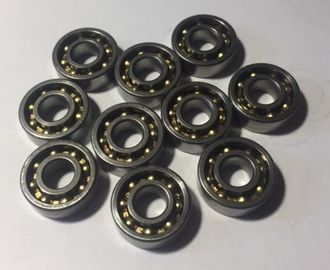 Front bearing  6x15  mm