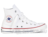 CONVERSE ALL STAR CHUCK'70 HI TOP WHITE (Euro 35-40) M7650