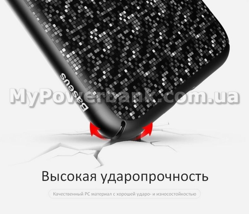 Baseus Plaid Case - Чехол для iPhone отзывы