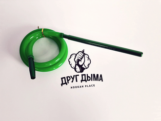 Кальян Amy Deluxe 048 Green
