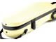 Кейс для скрипки Bam Hightech Contoured Violin case - Anise