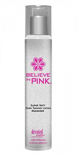 Усилитель загара BELIEVE IN PINK Maximizer™ Devoted Creations