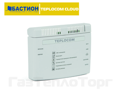 Теплоинформатор TEPLOCOM CLOUD