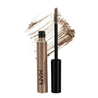 Тушь тинт для бровей NYX Tinted Brow Mascara 02 Chocolate