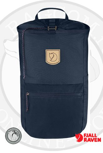 Fjallraven High Coast 18L Navy. Интернет магазин Bagcom