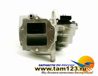 Клапан ЕГР ГАЗель A21R22 NEXT Cummins ISF2.8 ЕВРО-4 (5288183/5310392/5342275) купить по России