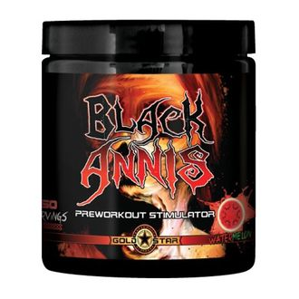 (Gold Star) - Black Annis EPH - (300 гр)