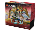 "MTG: Bundle ""Ikoria: Lair of Behemoths"" (ENG)"
