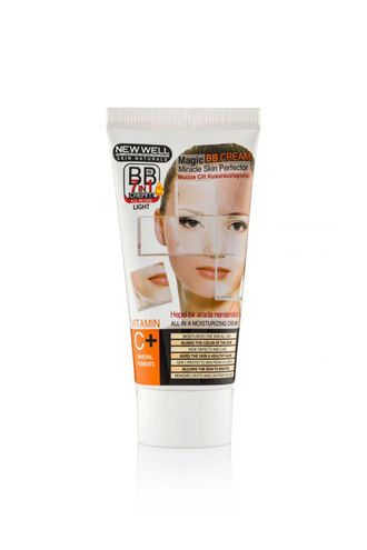 Крем Handmade BB Cream New Well