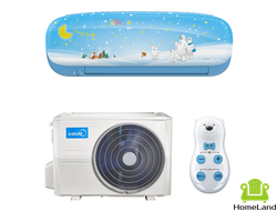 Кондиционер MIDEA  Kids-star