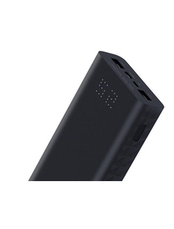 Аккумулятор Xiaomi Power Bank ZMI Aura (QB822) 20000 mAh