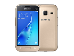 Samsung Galaxy J1 Mini SM-J105F Золотой