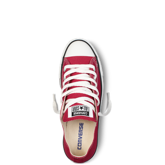 Converse All Star Red - M9696 фото