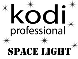 Kodi Гель лаки Space light
