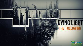Dying Light: The Following (ReSale)[PS4, русские субтитры]