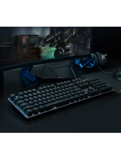 Клавиатура и мышь Xiaomi MIIIW Gaming Mouse and Keyboard set (комплект)