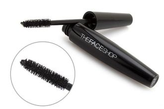 Тушь для ресниц The Face Shop Freshian Volumizing Mascara