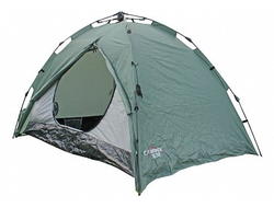 Палатка  CAMPACK - TENT   Alaska  Expedition 2  ( Автомат ) (шт.)