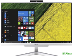 "Моноблок ACER Aspire C24-865, 23.8"", Intel Core i3 8130U, 8Гб, 1000Гб, Intel UHD Graphics 620, Free"
