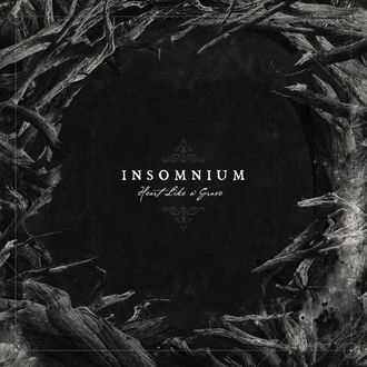 Insomnium - Heart Like a Grave CD