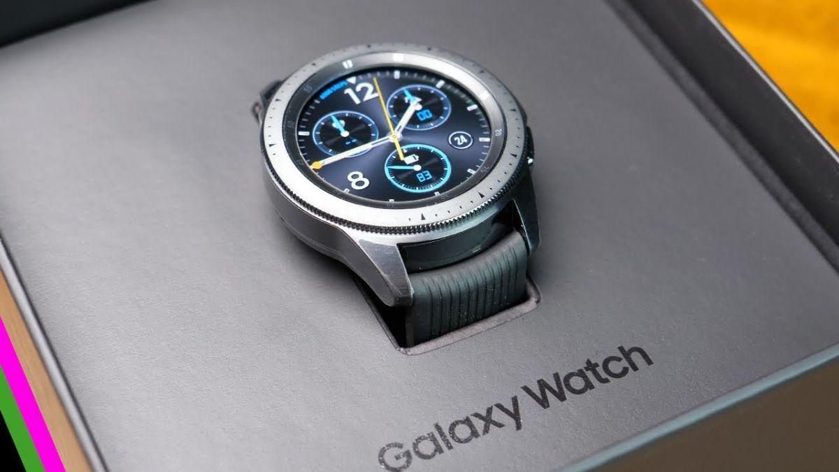 Samsung Galaxy Watch - лучшие часы для владельцев Android-смартфонов на сегодняшний день