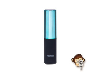 Power Bank REMAX lipstick RPL-12 2400mAh-2