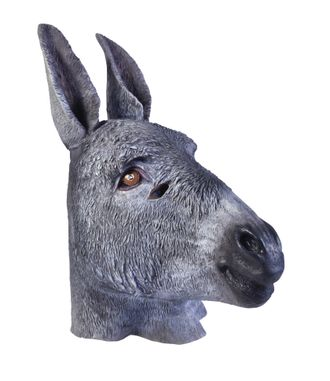 Маска Осла (Donkey Shrek mask)