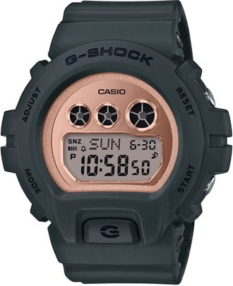 Часы Casio G-Shock GMD-S6900MC-3ER