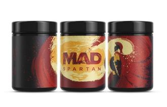 SPARTAN 240 Г MAD