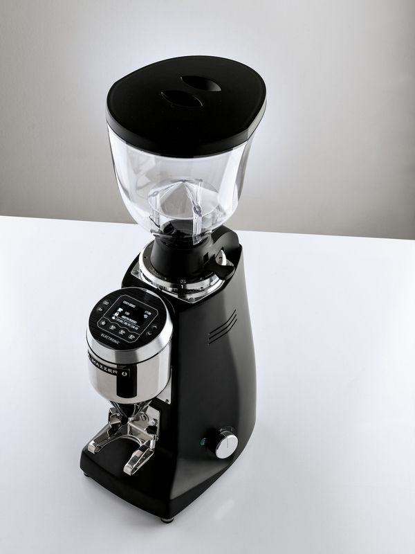 Кофемолка Mazzer Major V, фото сверху