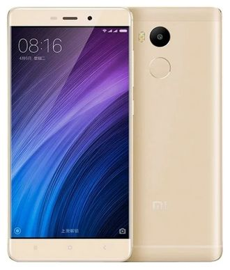 Xiaomi Redmi 4 Prime (Pro) 32Gb Gold (Global) (rfb)