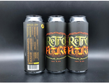 Retro Future IPA-Imperial / Double Ретрофутуризм West Coast Double IPA 8.5% IBU 80 0,5л (180) Stamm Brewing в банке