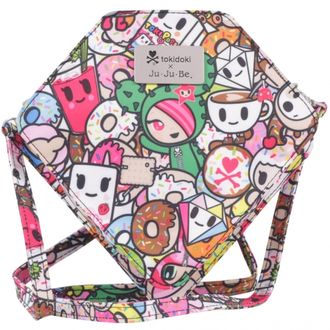 Сумочка Ju Ju Be Girls Best Friend Tokidoki Tokipop