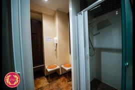 SPA-комплекс Сауна, хаммам, солярий, массаж, комната отдыха от фитенс центра Колизей Симферополь