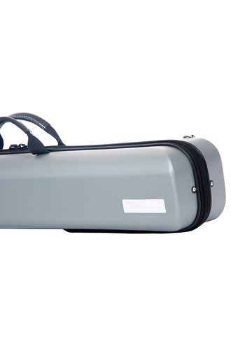 STAGE SOPRANO SAX CASE - GREY THUNDER