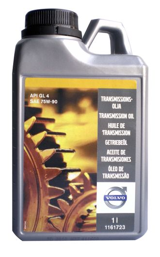 Volvo Transmission Oil 75W-90 1л