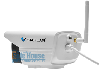 Уличная Wi-Fi IP-камера Vstarcam C18S (Photo-05)_gsmohrana.com.ua