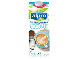 Кокосовое молоко Alpro For Professionals Coconut