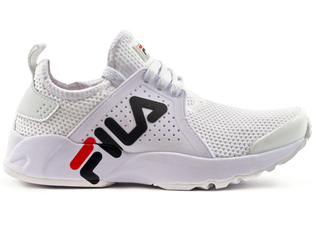 FILA MIND ZERO WHITE женские (36-40)