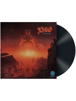 Dio - The Last In Line LP