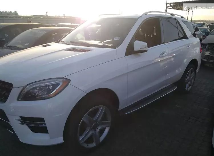 Mercedes-Benz ML 250