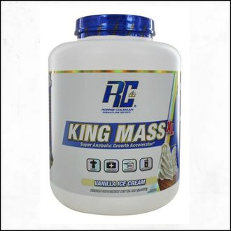 Гейнер Ronnie Coleman King Mass XL 2,75 кг