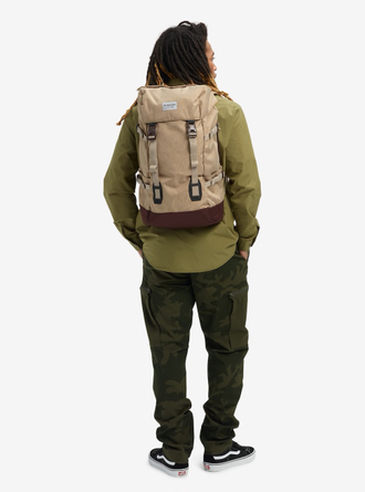 Рюкзак Burton Tinder Pack 2.0 Grey Heather