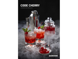 Табак Dark Side Code Cherry Вишня Core 30 гр