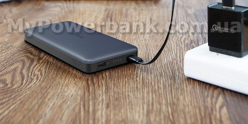 Powerbank Ugreen 20000mAh MFi для iPhone - купить