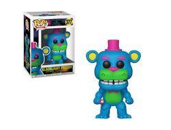 Купить Фигурку Funko Pop Фанко Поп Vinyl: Games: FNAF Blacklight: Freddy