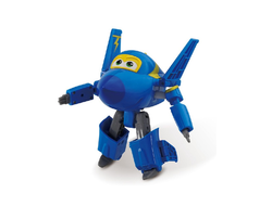 Super Wings Трансформер Джером, 12 см, YW710230