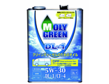 MOLY GREEN DL-1 5w30 4л